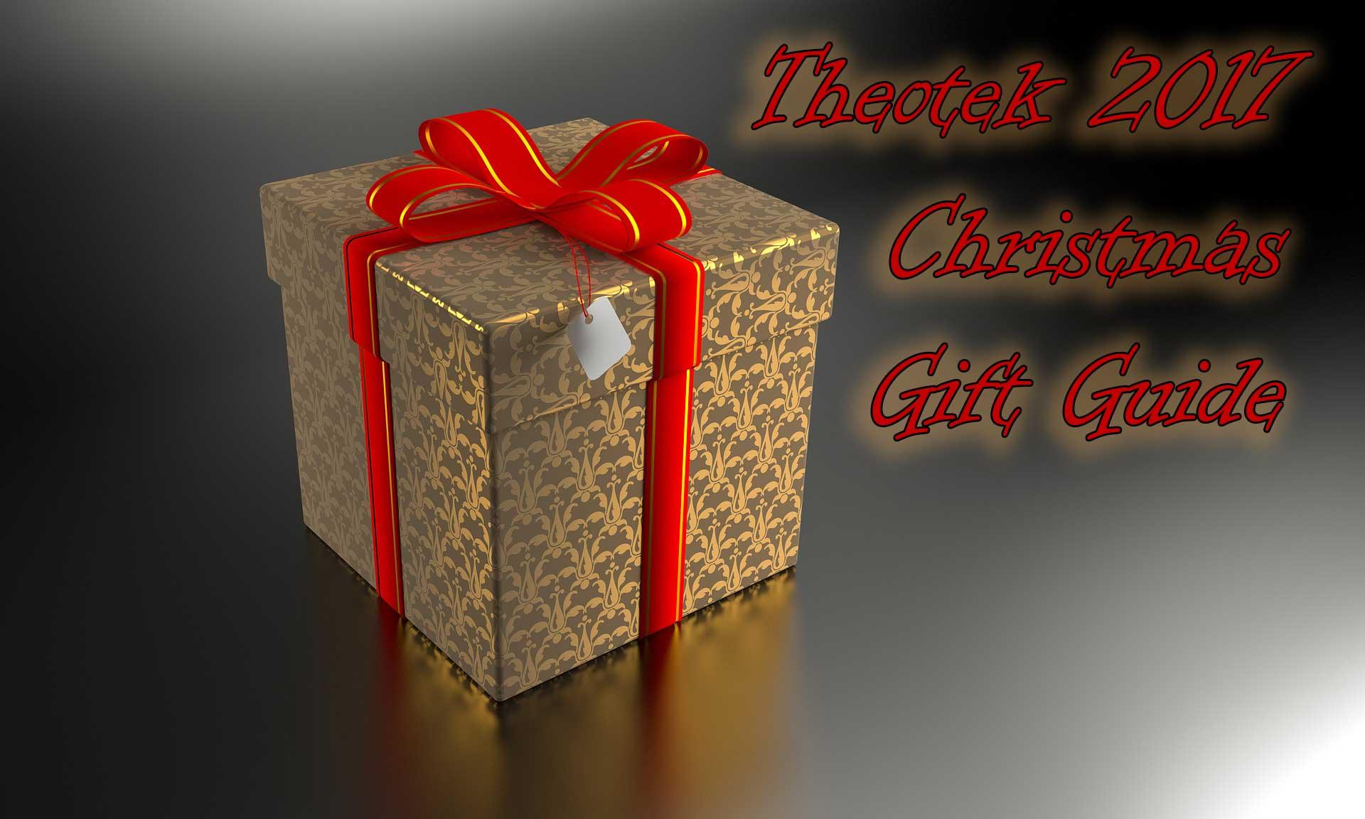 theotek-2017-christmas gift guide