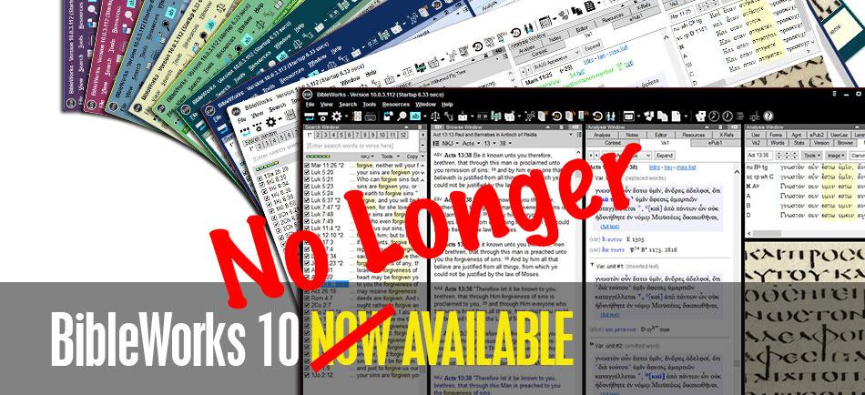 bibleworks-10-no-longer