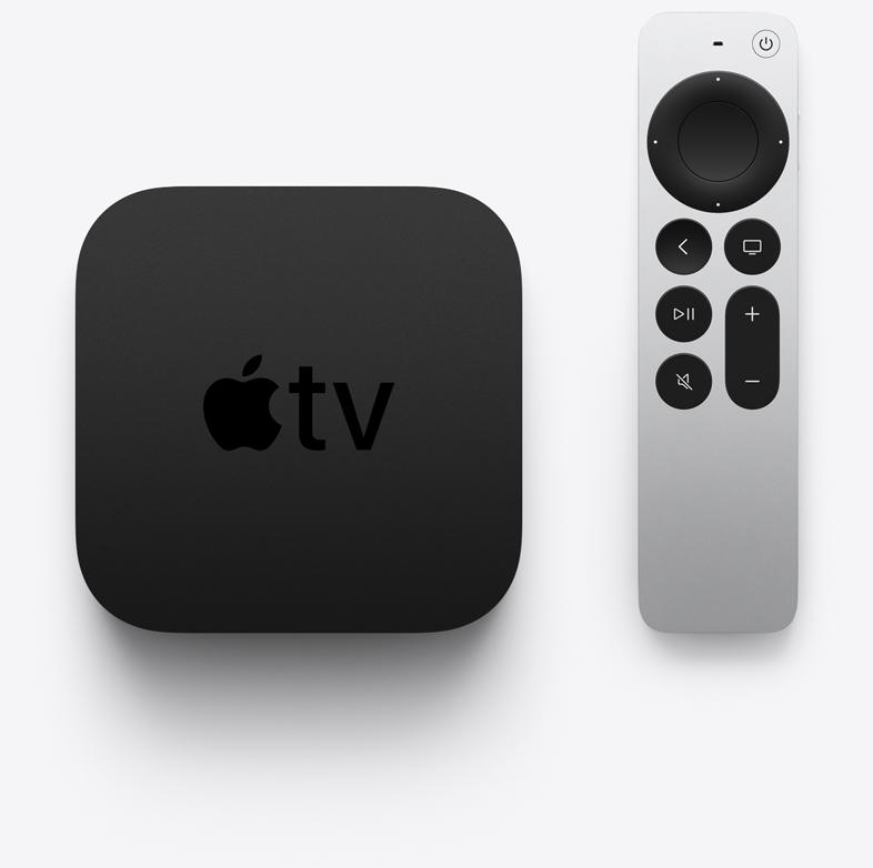 apple tv in church